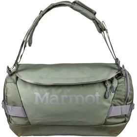 Marmot Long Hauler Duffel Valigie Small verde